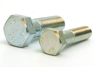 JISB1180六角ボルト