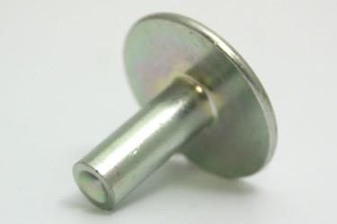 頭部大径のボルト、ピン